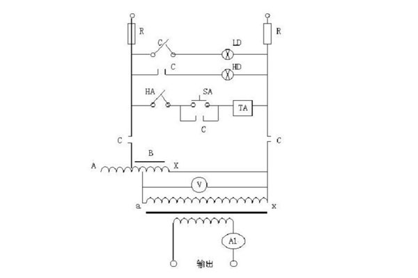 大电流发生器工作原理图.jpg