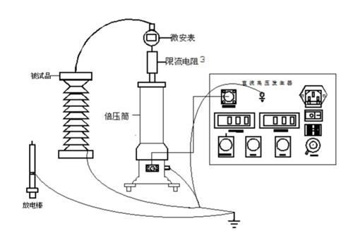 直流高压发生器试验接线图.jpg